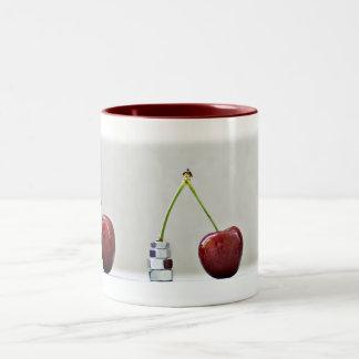 Taza de Nuts&Cherries