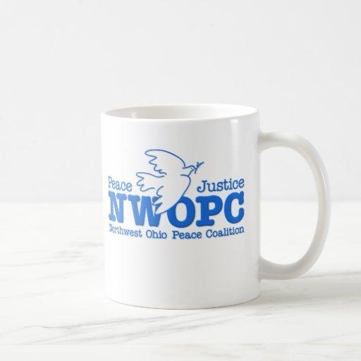 Taza de NWOPC