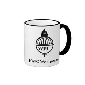 Taza de NWPC Washington