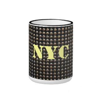 Taza de NYC