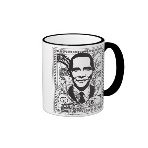Taza de Obama