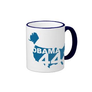 Taza de Obama 44