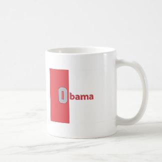 Taza de OBAMA Ohio