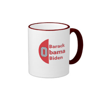 Taza de Obama OHIO Biden