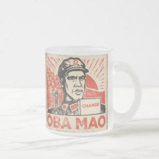 Taza de ObaMao