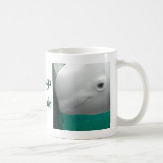 Taza de observación de la beluga