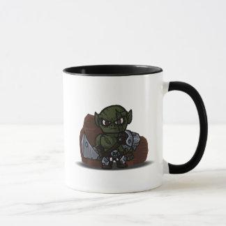 Taza de Orc