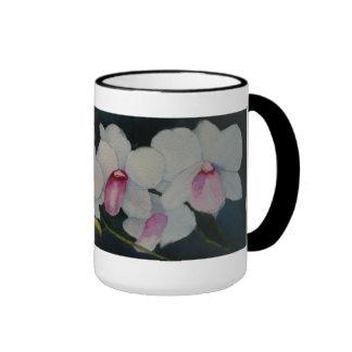 Taza de Orchidarium #1