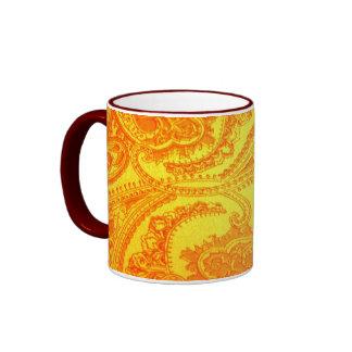 taza de oro de Jaipur
