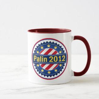 Taza de Palin 2012