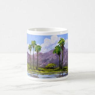 Taza de Palm Desert