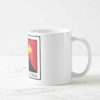 Taza de Papúa Nueva Guinea