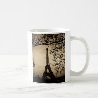 Taza de París