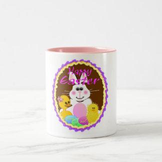Taza de Pascua