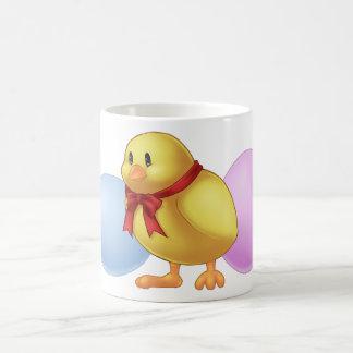Taza de Pascua Chickie