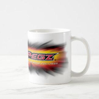 Taza de Pegz del pivote