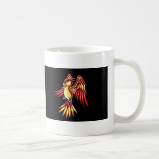 Taza de Phoenix
