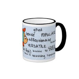 taza de Piscis
