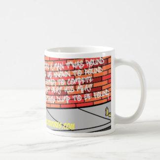 Taza de PlanetMan - quintilla