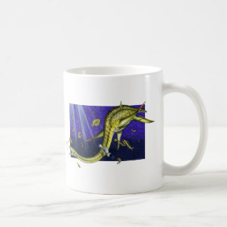 Taza de Plesiosaur
