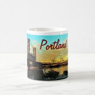 Taza de Portland
