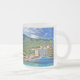 Taza de Portovenere Italia