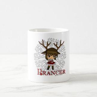 Taza de Prancer