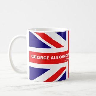 Taza de príncipe George Alexander Louis Souvenir