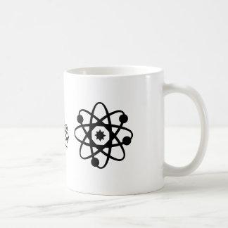 Taza de Proton