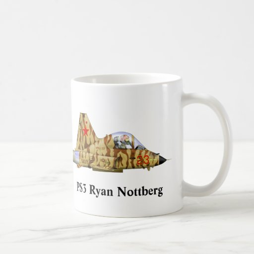 Taza de PS3 Ryan Nottberg