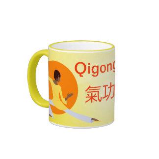 Taza de Qigong