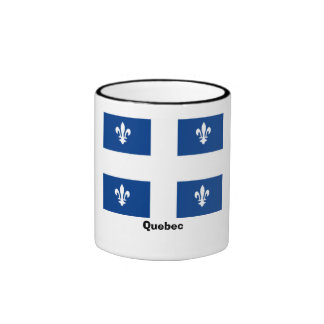 Taza de Quebec