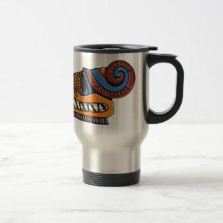 Taza de Quetzalcoatl