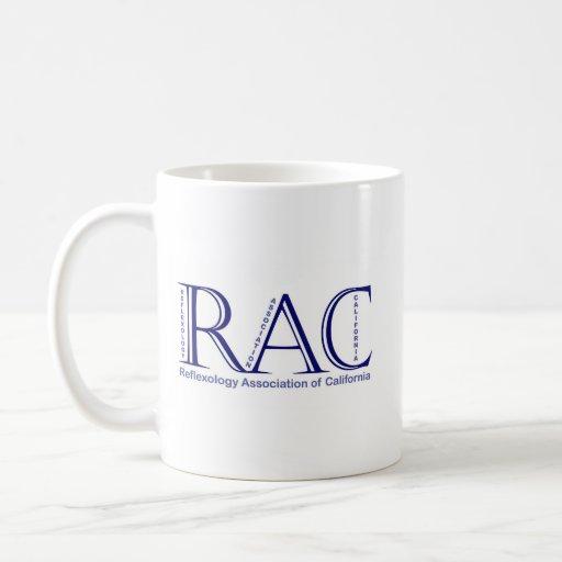 Taza de RAC