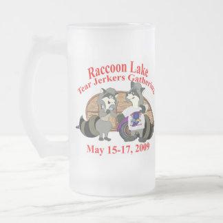 Taza de Raccon