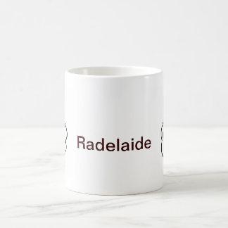 Taza de Radelaide Adelaide