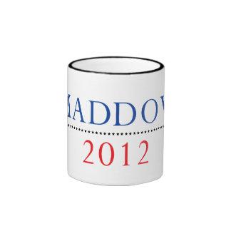 Taza de Raquel Maddow 2012
