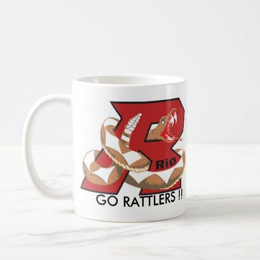 Taza de Rattler
