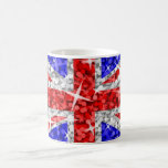 Taza de Reino Unido del Glitz