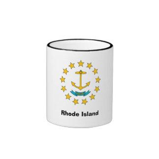 Taza de Rhode Island