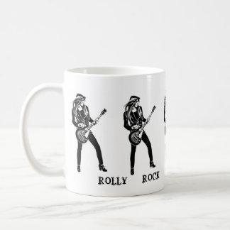 Taza de RockRolly