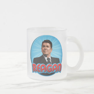 Taza de Ronald Reagan