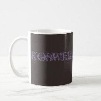 Taza de Roswell