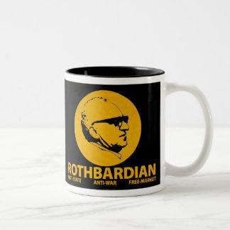 Taza de Rothbardian