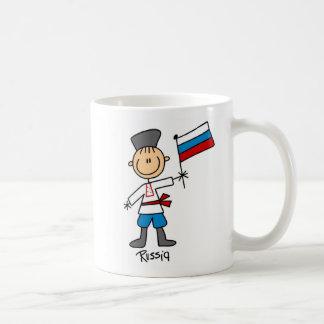 Taza de Rusia