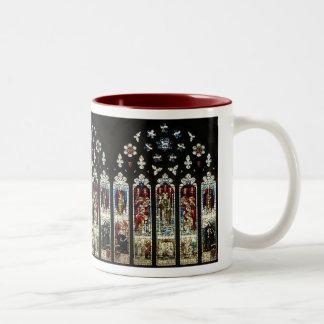 Taza de Rye de St Mary (no. 1)