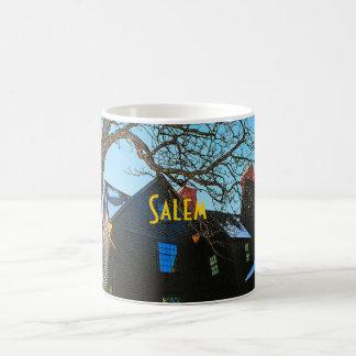 Taza de Salem