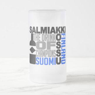 Taza de Salmiakki Kossu - elija el estilo y el