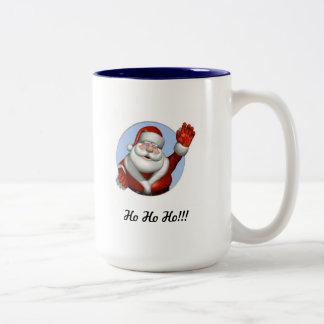 Taza de Santa