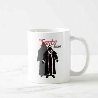 Taza de Santa de la sombra